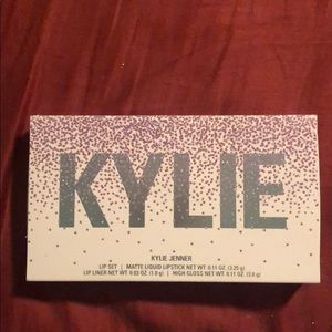 Kylie Holiday Lip Set